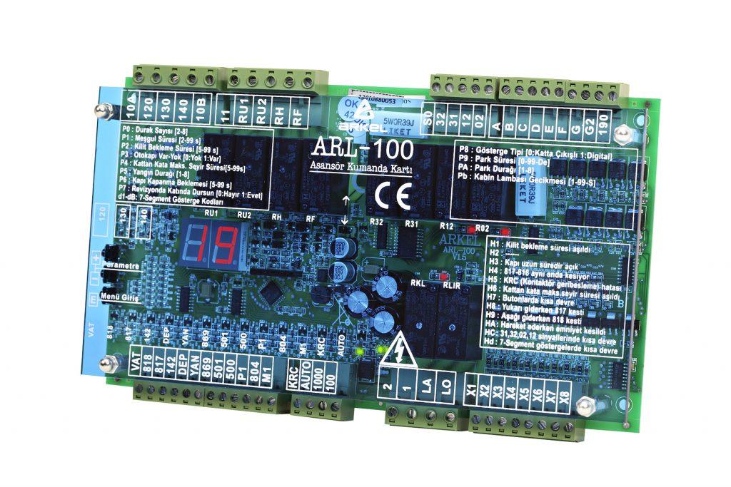 ARL 100