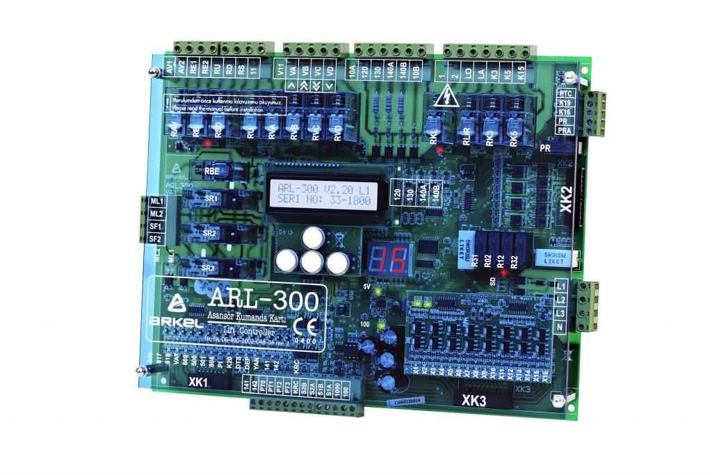 ARL 300