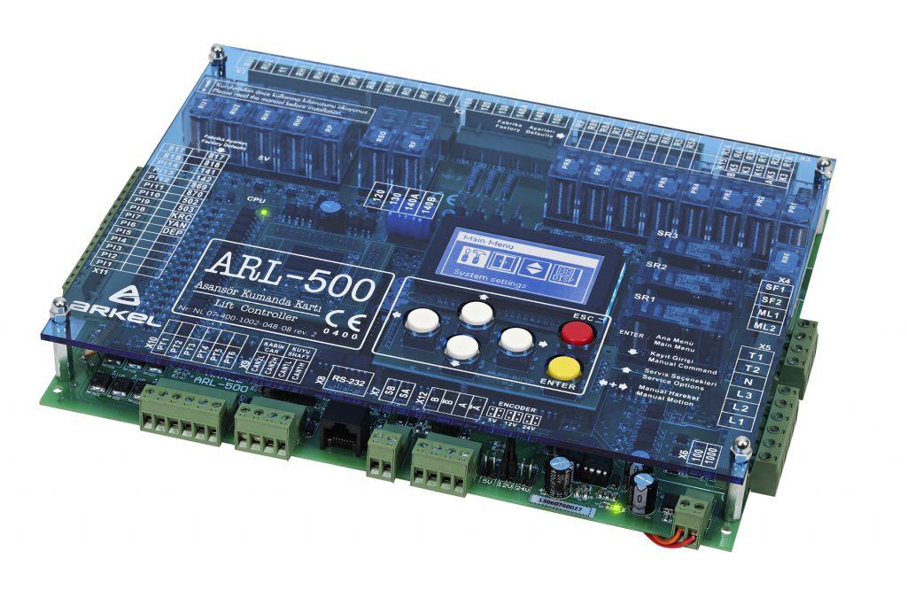 ARL 500