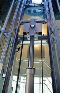umut asansör hidrolik